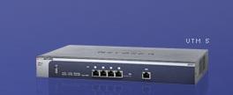 Netgear ProSecure UTM5 gateway security appliance
