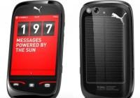 PUMA Phone by Sagem