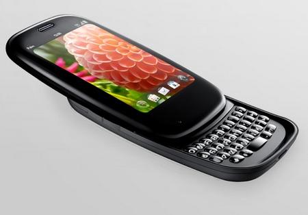 Palm Pre Plus webOS phone