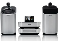 Philips MC900 SoundSphere Audio Systems