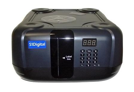 S1Digital 100 Disc Blu-ray Changer