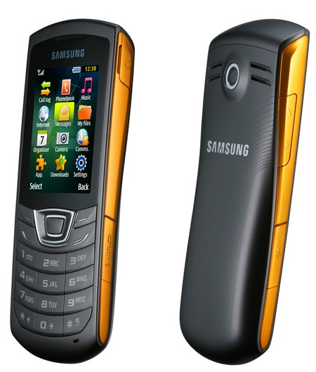Samsung Monte Bar Mobile Phone C3200 mobile phone