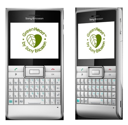 Sony Ericsson Aspen Windows Mobile 6.5.3 Smartphone White Silver