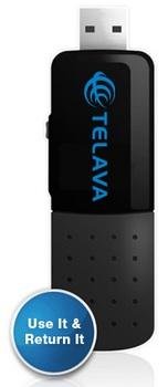 Telava Broadband Bullet 3G Broadband Service