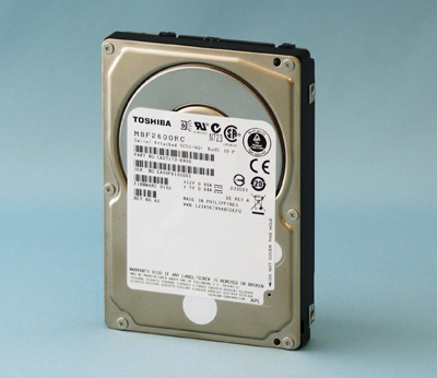 Toshiba MBF2600RC 600GB 2.5-inch Enterprise Hard Drive