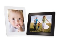 Transcend PF830 8-inch Digital Photo Frame
