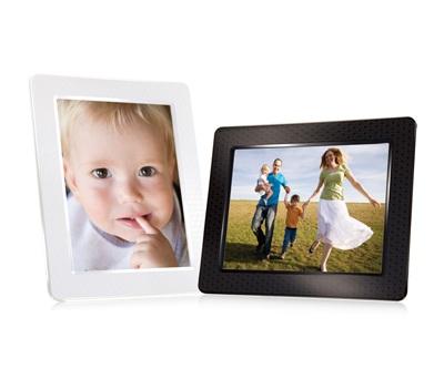 Transcend PF830 8-inch Digital Photo Frame