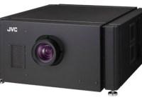 Victor-JVC DLA-SH7NL 4K2K D-ILA Projector