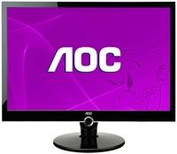 AOC 2330V+ 23-inch Full HD LCD Display