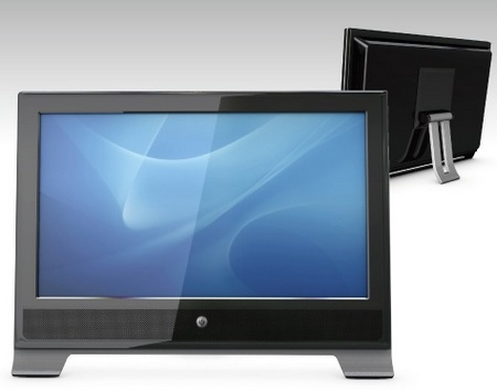 AOC M222T Touchscreen All-in-One PC