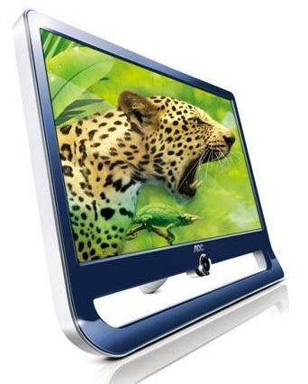 AOC iF23 IPS LCD Display
