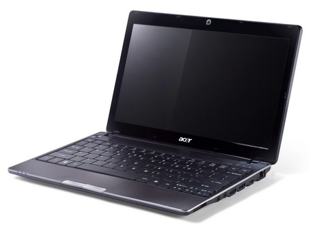 Acer Aspire TimelineX 1830T Notebook with Intel Core i5