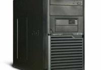 Acer Veriton M275 Desktop PC