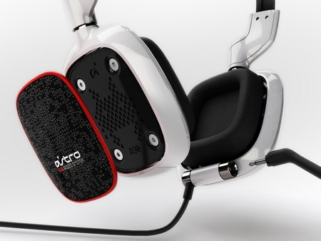 Astro A30 Cross-Gaming Headset
