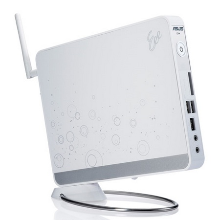 Asus EeeBox PC EB1012U USB 3.0 nettop