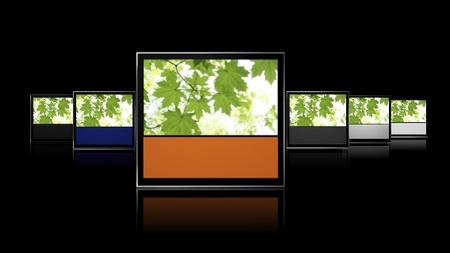 Bang & Olufsen BeoVision 10 46-inch LCD HDTV