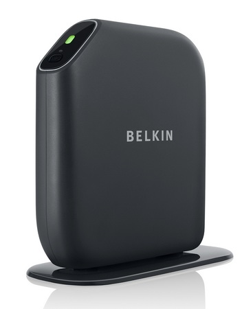 Belkin Play and Play Max Wireless Router