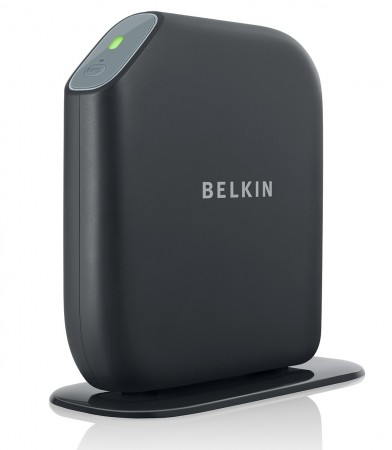 Belkin Share Wireless Router
