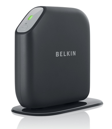 Belkin Surf Wireless Router