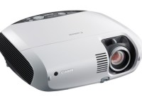 Canon LV-7385, LV-8310, LV-7380, LV-8215, LV-7285 and LV-7280 LCD Multimedia Projectors