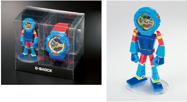 Casio G-Shock MAN BOX