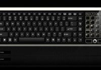 Eclipse LiteTouch Wireless Keyboard