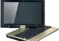 Gigabyte TouchNote T1000 Tablet Netbook
