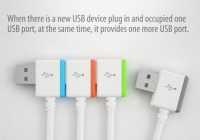 Infinite USB Concept