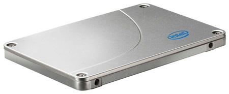 Intel X25-V Value Entry-Level SSD