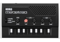 Korg Monotron Analogue Ribbon Synthesizer