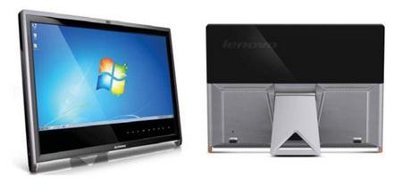 Lenovo L2361p Wide LCD Display