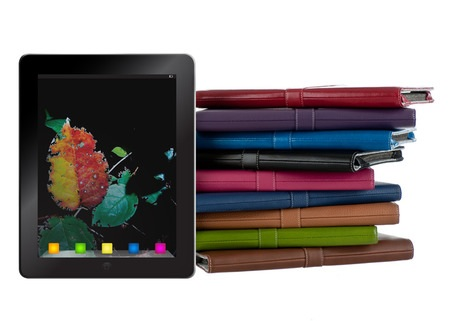 M-Edge Accessories for iPad