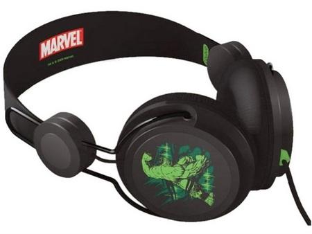 Marvel Coloud Headphones Hulk