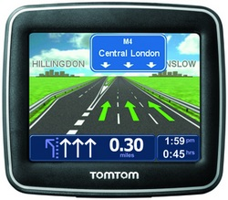 TomTom Start2 GPS Device