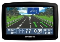 TomTom XL IQ Routes edition2 GPS Navigation Device