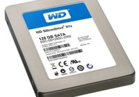 WD SiliconDrive N1x SSD based on SLC NAND Flash