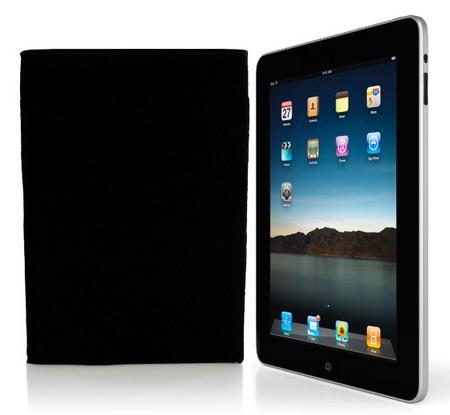 WaterField iPad Suede Jacket Sleeve