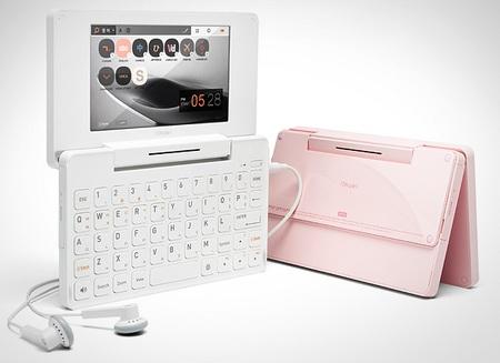 iRiver Dicple D1000 PMP Portable TV E-Dict 1