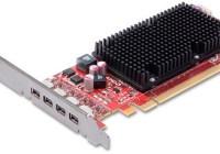 ATI FirePro 2460 Multi-View Professional Graphics Card