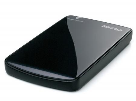Buffalo SHD-PEHU3 USB 3.0 Portable SSD