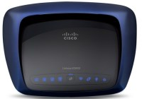 Cisco Linksys E3000 Wireless-N Router