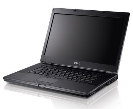 Dell Latitude E6510 Notebook