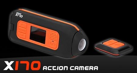 Drift Innovation X170 Action Camera