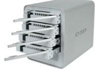 Icy Dock MB561US-4S-1 USB eSATA HDD Enclosure