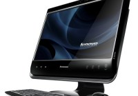 Lenovo C200 All-in-one PC with ION 2