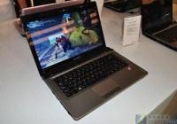 Lenovo IdeaPad Z460 Notebook