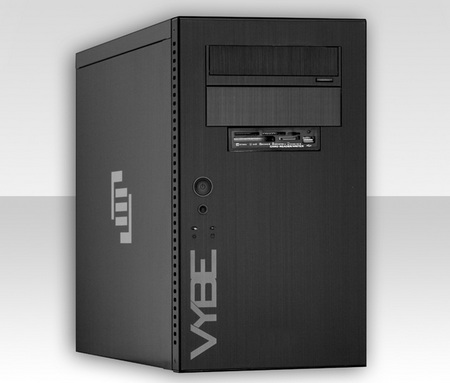 MainGear Vybe Limited Edition Gaming PC with AMD Phenom II X6