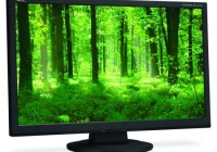 NEC AccuSync AS231WM Eco-Friendly LCD Monitor