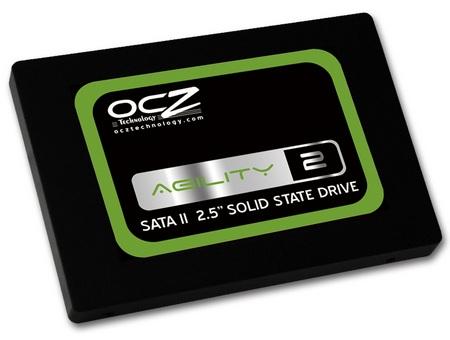 OCZ Agility 2 MLC 2.5-inch SSD