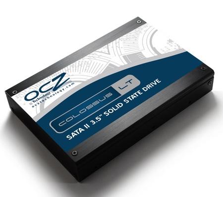 OCZ Colossus Lite LT 3.5-inch SSD